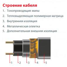 Защита от замерзания Thermo FreezeGuard 1 м